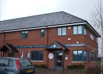 Thumbnail Office to let in Middlefield House, Marlott Road, Gillingham, Dorset