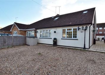 Thumbnail 4 bed semi-detached bungalow for sale in Willow Avenue, Willowbank Village, New Denham