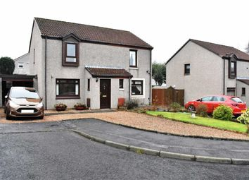 Thumbnail 2 bed semi-detached house for sale in 22, Glencoul Avenue, Dalgety Bay, Fife
