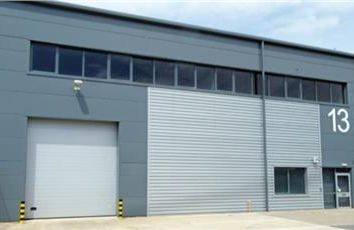 Thumbnail Light industrial to let in Unit 13 S:Park Business Park, Hamilton Road, Stockport, Cheshire