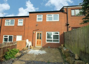 Thumbnail 3 bed terraced house to rent in Wellstone Garth, Bramley, Leeds