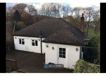 Thumbnail 3 bed bungalow to rent in Ruthin Road, Cadole, Mold