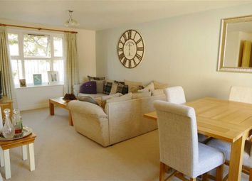 Thumbnail 2 bed flat for sale in Kingfisher Court, Calne, Calne