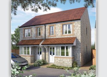 "Thumbnail 2 bed property for sale in ""The Sherston"" at Hallatrow Road, Paulton, Bristol"