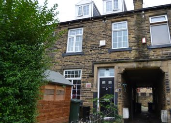 Thumbnail 3 bed terraced house for sale in Wilmer Road, Bradford, West Yorkshire