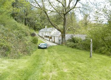 Thumbnail 3 bed detached house for sale in Cynwyl Elfed, Carmarthen
