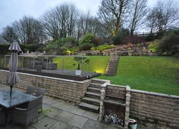 Thumbnail 5 bedroom detached house for sale in Willowbank Lane, Darwen