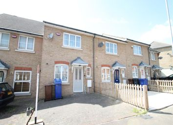 Thumbnail 3 bed terraced house to rent in Fenton Road, Chafford Hundred, Grays