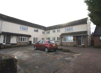 Thumbnail 1 bed flat to rent in Brookside Road, Breadsall, Derby