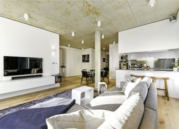 Thumbnail 3 bed flat for sale in Mentmore Terrace, London