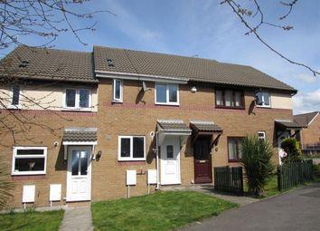 Thumbnail 2 bed property to rent in Badgers Mead, Brackla, Bridgend