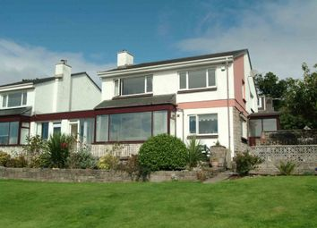 Thumbnail 5 bed link-detached house to rent in Pier Road, Rhu