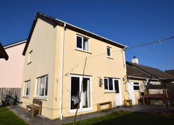 Thumbnail 3 bed link-detached house for sale in Castell Corrwg, Cilgerran, Cardigan
