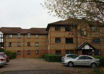 Thumbnail 1 bedroom flat for sale in Dalrymple Close, London