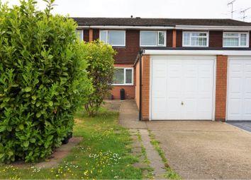 Thumbnail 3 bed terraced house for sale in Wroxham Avenue, Hemel Hempstead