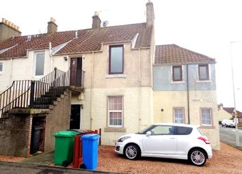 Thumbnail 1 bed flat to rent in Tweed Street, Methil, Leven