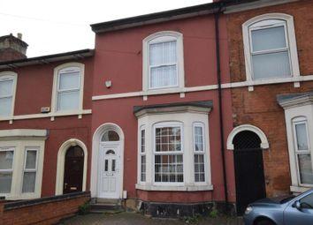 Thumbnail 4 bedroom property for sale in Douglas Street, Derby