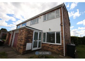 Thumbnail 3 bed semi-detached house to rent in Cromwell Avenue, Buckley