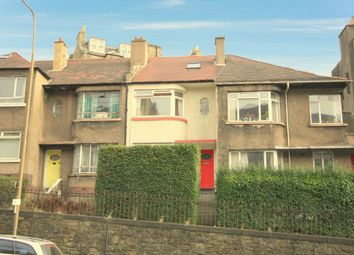 Thumbnail 2 bed terraced house for sale in Broughton Road, Edinburgh