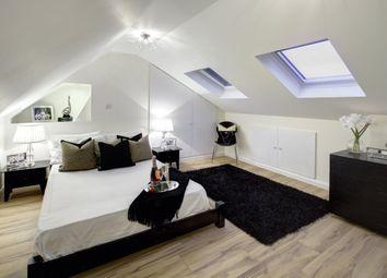 Thumbnail 4 bed flat to rent in Lewisham High Street, Lewisham