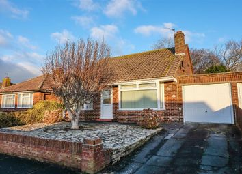Thumbnail 2 bedroom detached bungalow for sale in Upper Chyngton Gardens, Seaford