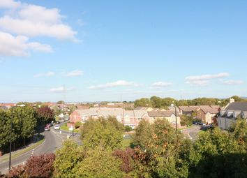 Thumbnail 2 bed flat for sale in Bransby Way, Weston-Super-Mare