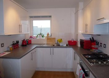 Thumbnail 2 bedroom flat to rent in Wolborough Street, Newton Abbot