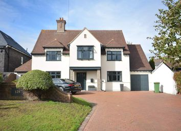 Thumbnail 4 bed detached house for sale in Wingletye Lane, Borders Of Emerson Park, Hornchurch, Essex