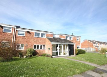 Thumbnail 2 bed flat for sale in Eliot Road, Worcester