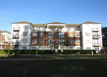 Thumbnail 2 bed flat for sale in Colnhurst Road, Watford