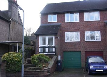 Thumbnail 3 bed semi-detached house to rent in King Edward Street, Hemel Hempstead