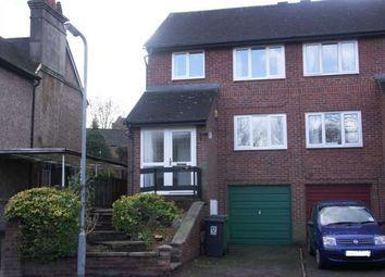 Thumbnail 3 bed semi-detached house to rent in King Edward Street, Hemel Hempstead