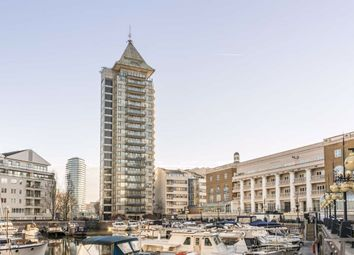 Thumbnail 4 bed flat for sale in The Belvedere, Chelsea Harbour, London