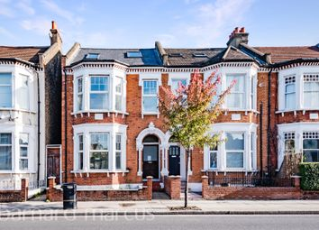 Thumbnail Flat to rent in Tooting Bec Road, London