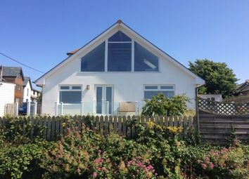 Thumbnail 3 bed detached house to rent in The Close, Trevone, Padstow
