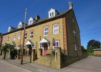 4 bed end terrace house for sale in Cowper Road, Berkhamsted HP4