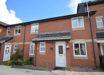 Thumbnail 2 bed terraced house to rent in Rices Mews, St Thomas, Exeter