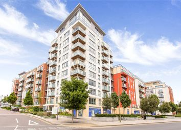Thumbnail 1 bed flat to rent in Envoy House, 2 East Drive, London
