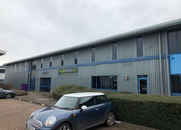 Thumbnail Industrial to let in Railton Road, Kempston