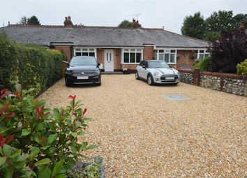 Thumbnail 3 bed terraced bungalow for sale in Finchdean Road, Rowlands Castle