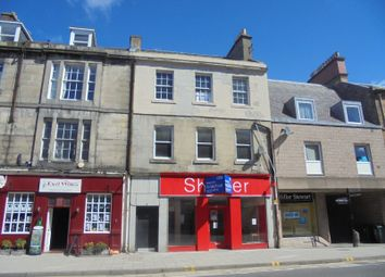 Thumbnail 1 bed flat to rent in South Street, Perth, Perthshire