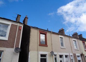 Photo of Glebe Street, Leven KY8
