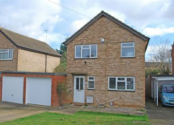 Thumbnail 3 bedroom link-detached house for sale in Old Hale Way, Hitchin, Hertfordshire