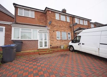 Thumbnail 4 bed terraced house for sale in Pickwick Grove, Moseley, Birmingham