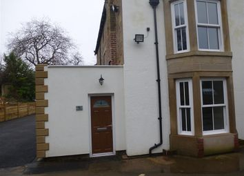 Thumbnail 1 bed flat to rent in Doncaster Road, Barnsley