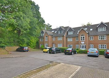 Thumbnail 1 bed flat for sale in Oak Leaf Court, Mill Ride, Ascot
