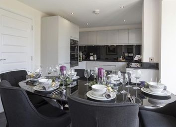 "Thumbnail 4 bedroom detached house for sale in ""Craigievar"" at Mugiemoss Road, Bucksburn, Aberdeen"