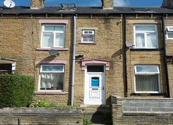 3 bed terraced house for sale in Maidstone Street, Bradford 3 BD3
