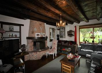 Thumbnail 7 bed property for sale in Millac, Vienne, France