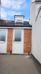 Thumbnail 1 bed flat to rent in The Borough, Hinckley